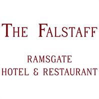 falstaff logoR