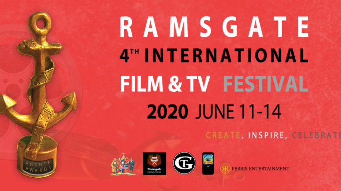 Ramsgate IFTVFest 2020 Switches To Online Live-streaming Amid Global Corona Crisis